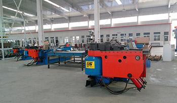 北京威踏健身房器材生产设备