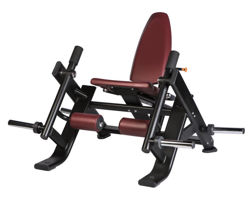 坐式踢腿训练器